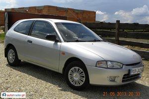 Honda Civic 1.3 1996 r.,   3 900 PLN