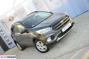 Ford Escape - zobacz ofertę