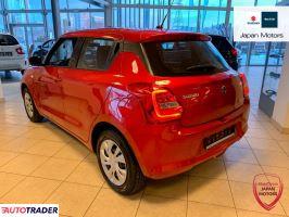 Suzuki Swift 2020 1.2 83 KM