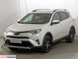Toyota RAV 4 2016 2.5 194 KM