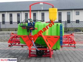 Demarol Opryskiwacz Cyklon 800/12/obr 400L 12
