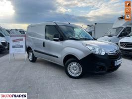 Fiat Doblo 2014 1.3