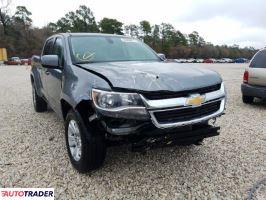 Chevrolet Colorado - zobacz ofertę