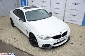 BMW 428 - zobacz ofertę