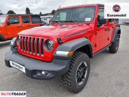 Jeep Wrangler 2020 2 272 KM