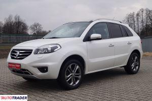 Renault Koleos - zobacz ofertę