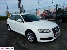 Audi A3 2009 2 170 KM