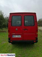 Volkswagen LT 2003 2.5