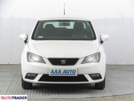 Seat Ibiza 2014 1.2 103 KM