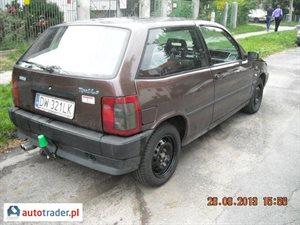Fiat Tipo 1993 r. - zobacz ofertę