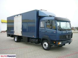 Mercedes 1117 - zobacz ofertę