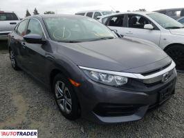 Honda Civic 2018 2