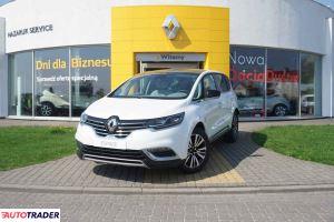 Renault Espace - zobacz ofertę