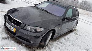 BMW 320, 2006r. - zobacz ofertę