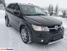 Fiat Freemont 2013 2 170 KM