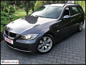 BMW 320 2.0 2006 r.,   28 999 PLN