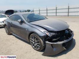 Lexus RC 2015 3