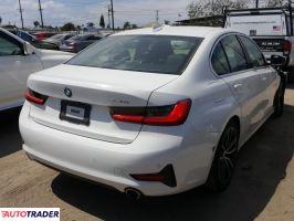 BMW 330 2020 2
