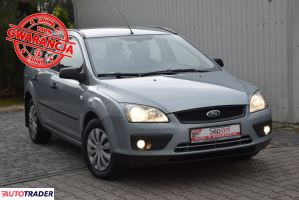 Ford Focus 2005 1.6 109 KM