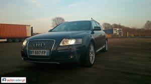 Audi Allroad 3.0 2008 r. - zobacz ofertę