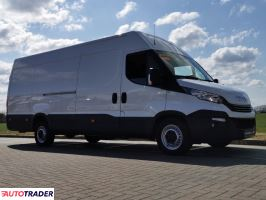 Iveco Daily 2018