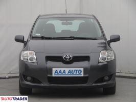 Toyota Auris 2008 2.0 124 KM