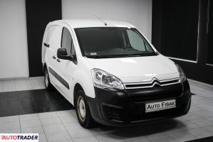 Citroen Berlingo 2017 1.6