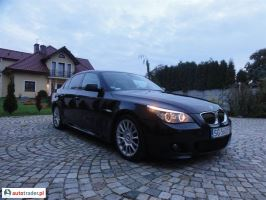 BMW 535, 2008r. - zobacz ofertę