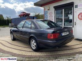 Audi A6 1994 2.0 116 KM