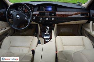 BMW 528 3.0 2008 r. - zobacz ofertę