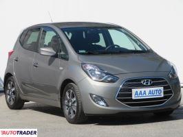 Hyundai ix20 2019 1.6 123 KM