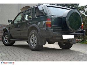Opel Frontera 1996 2.8 113 KM