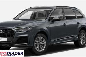 Audi Q7 2020 3.0 231 KM