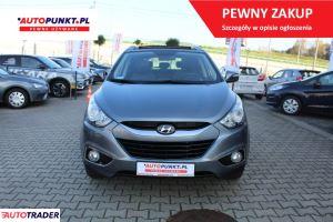Hyundai ix35 2013 2.0 184 KM
