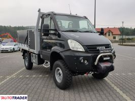 Iveco Daily 2009 3