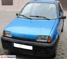 Fiat Cinquecento 1994 0.9 39 KM