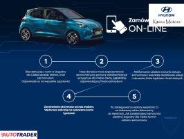 Hyundai i20 2020 1.2 84 KM