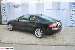 Audi A5 2008 2.7 190 KM