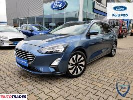 Ford Focus 2019 1.5 120 KM