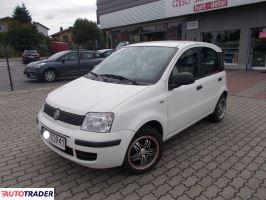 Fiat Panda - zobacz ofertę