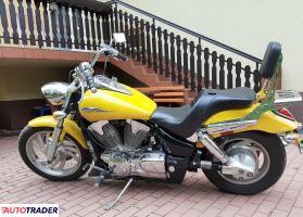 Honda VTX - zobacz ofertę