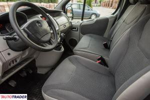 Opel Vivaro 2011 2