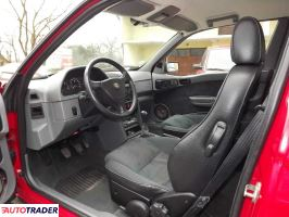 Alfa Romeo 145 1995 1.6 103 KM