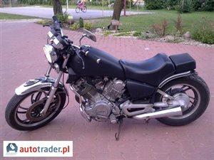 Yamaha Virago 1982