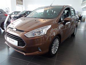 Ford B-MAX 1.0 2014 r. - zobacz ofertę