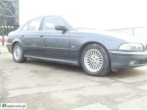 BMW 525 1997 2.3 176 KM