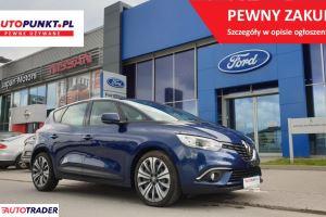 Renault Scenic - zobacz ofertę