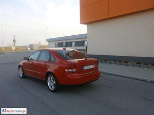 Volvo S40 2.0 2007 r. - zobacz ofertę