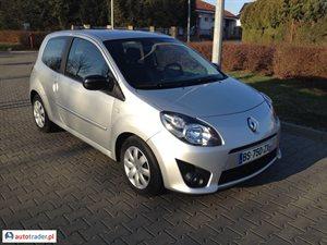 Renault Twingo, 2011r. - zobacz ofertę