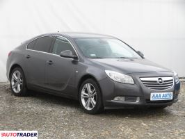 Opel Insignia 2009 2.0 128 KM